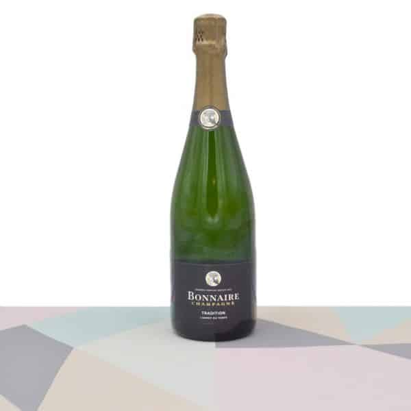 champagne-brut-bonnaire-bulles