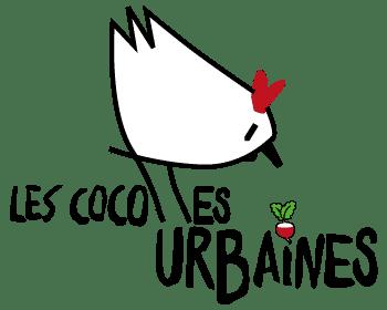 Logo Les Cocottes Urbaines