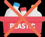 Zéro plastique et tri des déchets