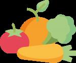 Produits frais, locaux et de saison